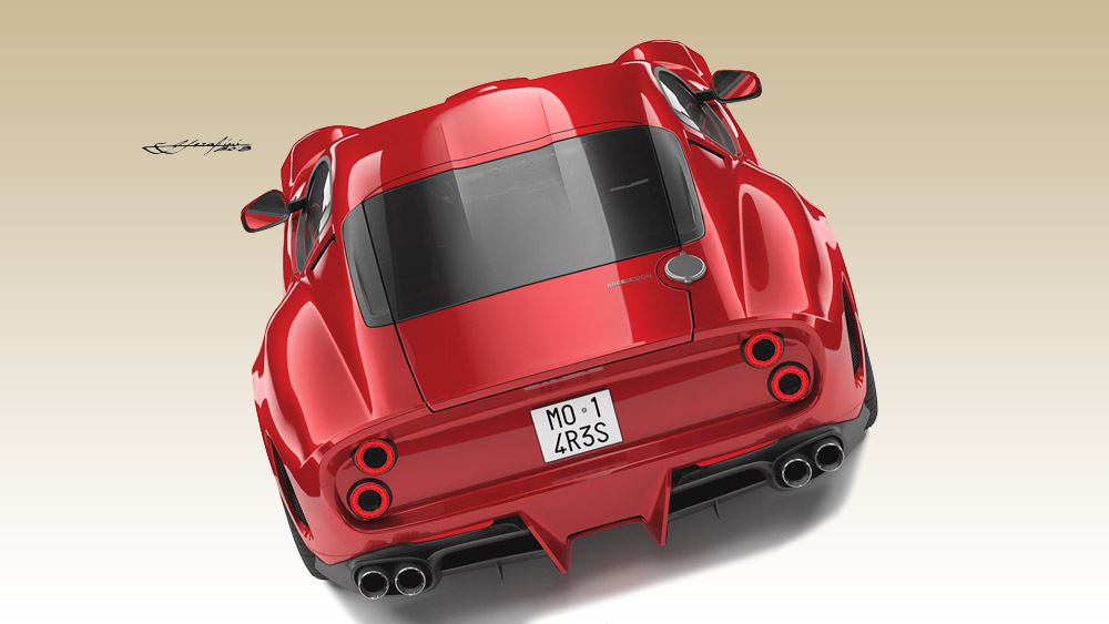 Ferrari loses trademark battle with Ares Design over 250 GTO recreation_Hagerty