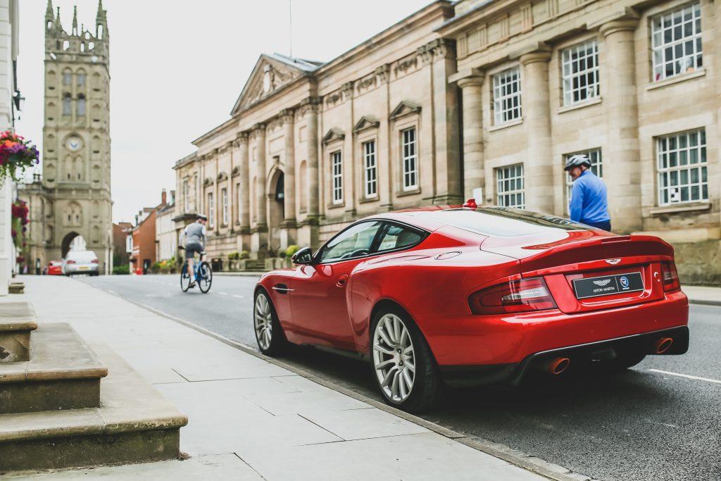 Ian Callum reveals production version of Aston Martin-based Vanquish 25_Hagerty