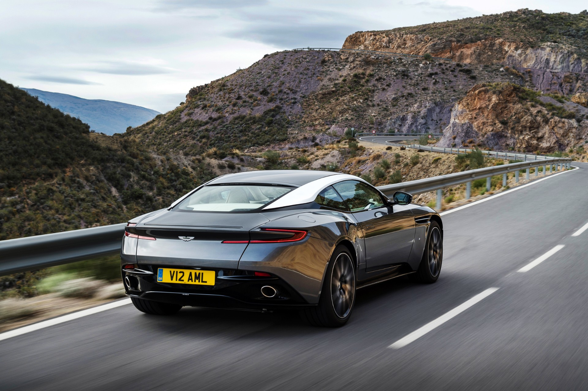 Seven cars that have saved Aston Martin from collapse