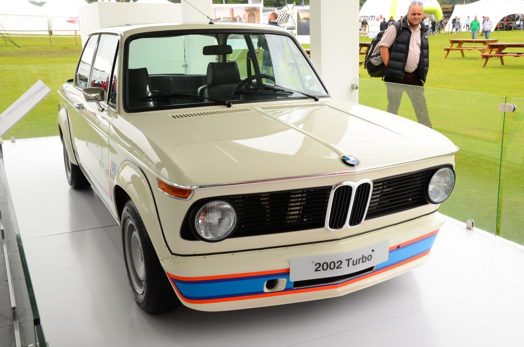 BMW 2002 Turbo_a history of the turbo_Hagerty