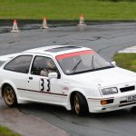 Dave Parr has owned his Ford Sierra RS Cosworth from new_Hagerty