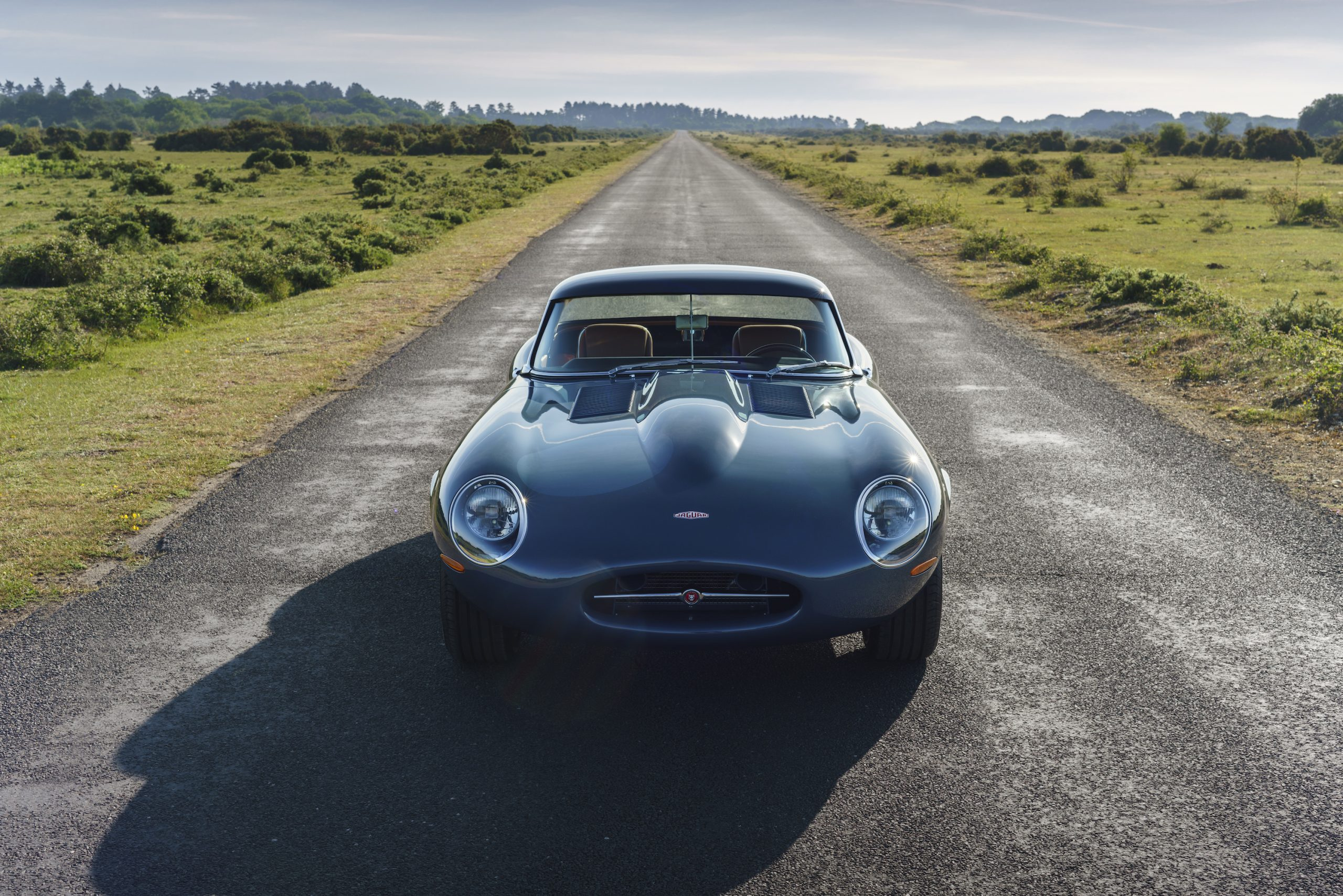 Review: Eagle E-Type Lightweight GT