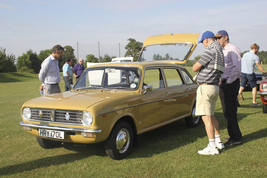 Festival of the Unexceptional_Judge's tip 2: Buying a car? Shop locally