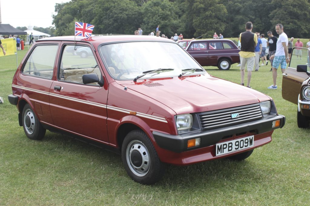Festival of the Unexceptional_Judge's tip 5: Modify at your peril