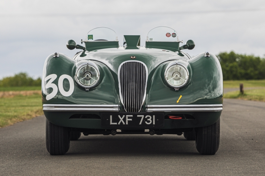 5 tough choices from the Silverstone Classic auction
