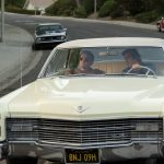 Your chance to own Leonardo Di Caprio and Brand Pitt's cars from Once Upon a Time in Hollywood