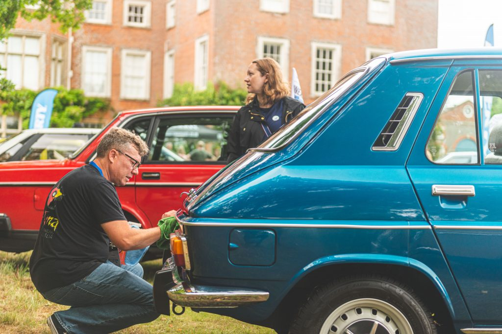 Hurrah for the humdrum: the highlights of the Festival of the Unexceptional (2014 to 2019)