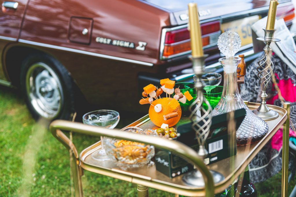 festival of the Unexceptional_Judge's tip 8: A brilliant bribe could score you points_Hagerty