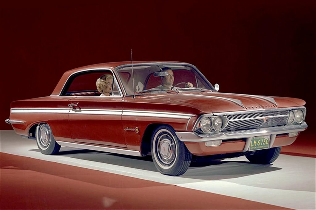 1962 Oldsmobile Jetfire Turbo-how the turbo was invented_Hagerty