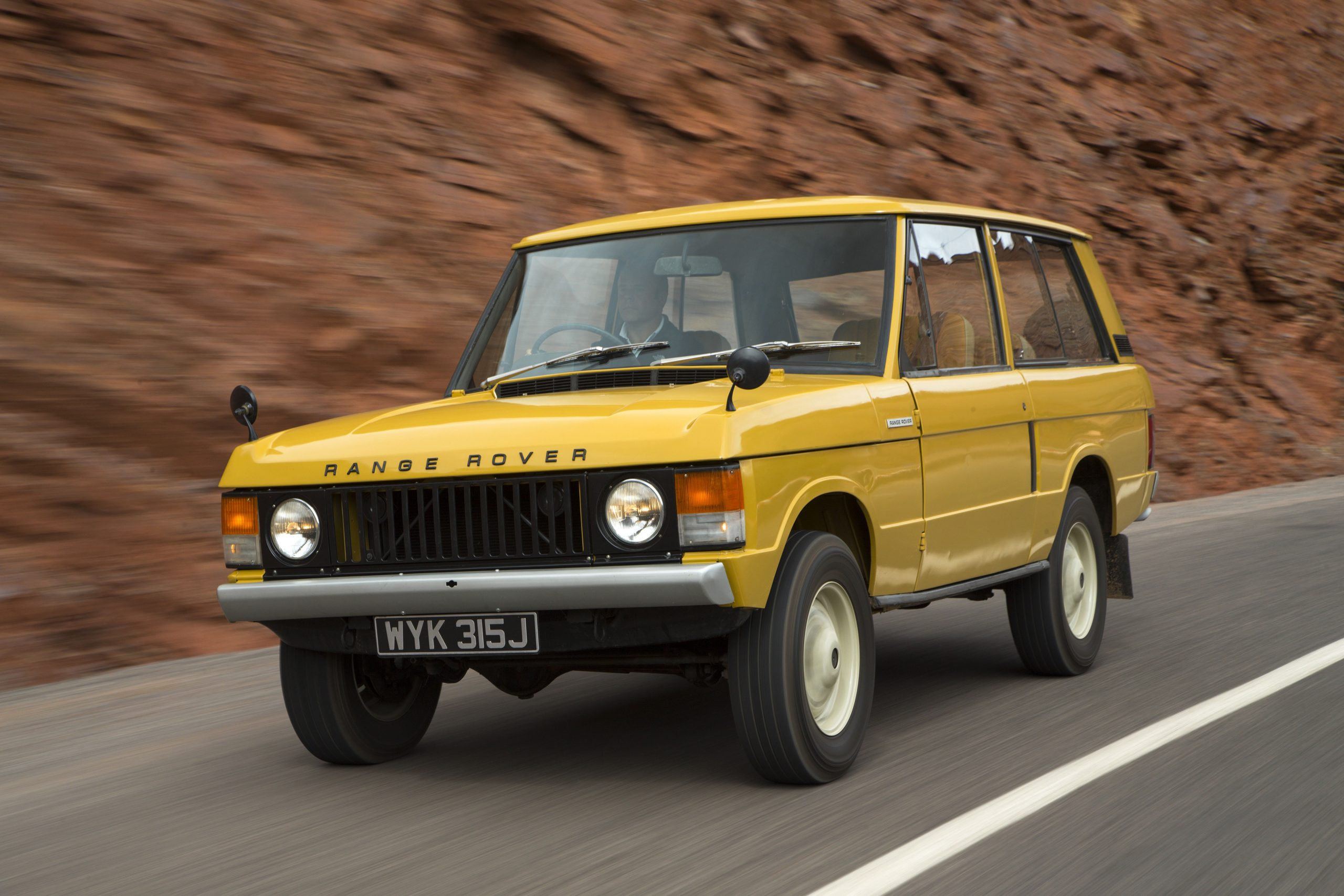 The complete guide to £50,000 starter classics
