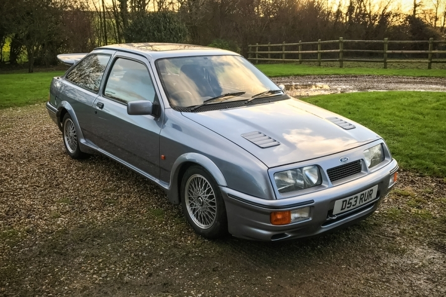 1987 Ford Sierra Cosworth_Hagerty