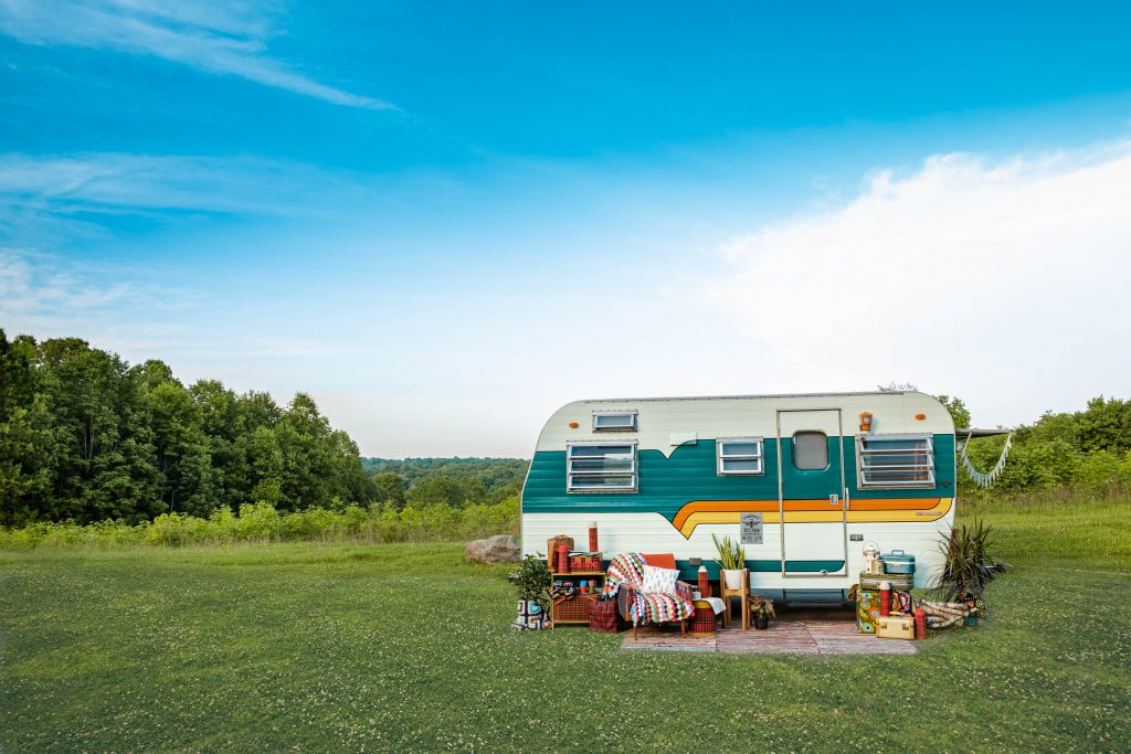 Why are caravans suddenly so popular? Hagerty's guide to buying a classic caravan
