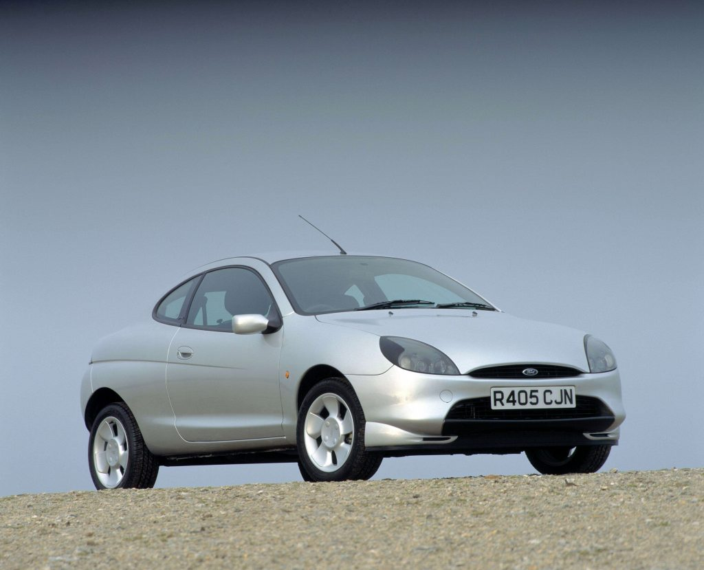 Ford Puma 1.7_Top 10 fast Fords that are affordable future classics