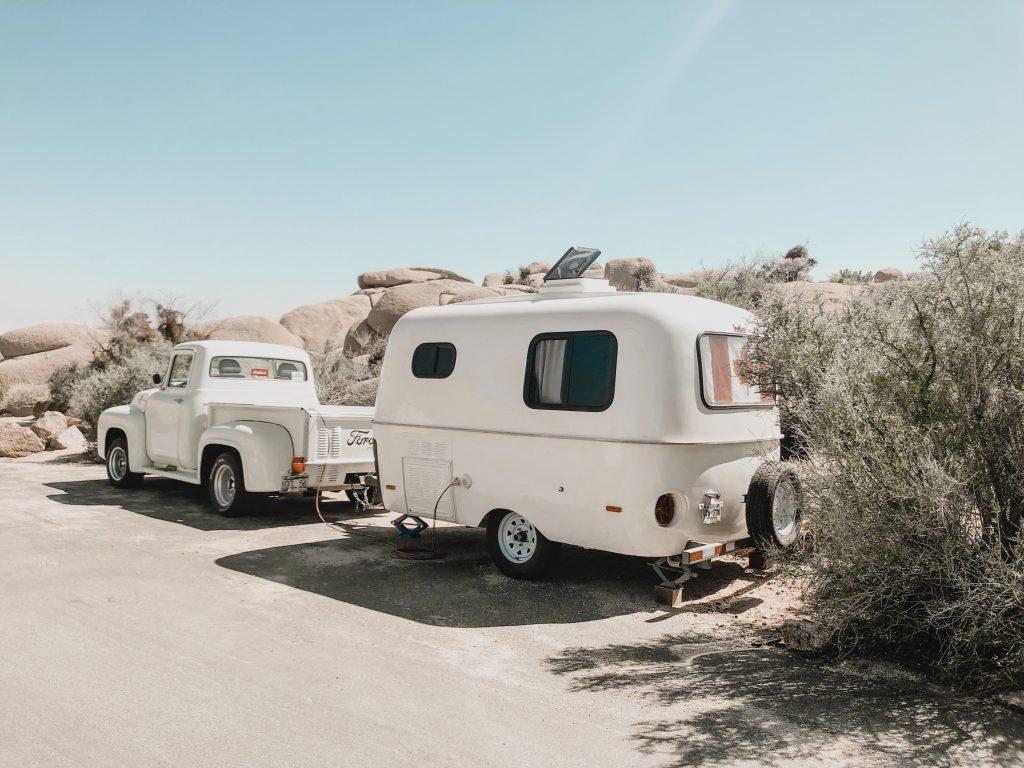 What caravan should I buy? Hagerty's guide to buying a vintage caravan