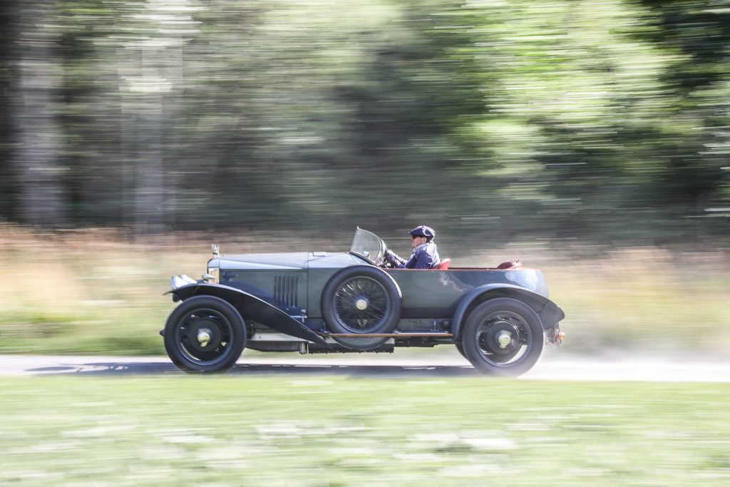 1924 Vauxhall 30-98 OE-Type Wensum at Gooding & Co Lifetime of Passion auction