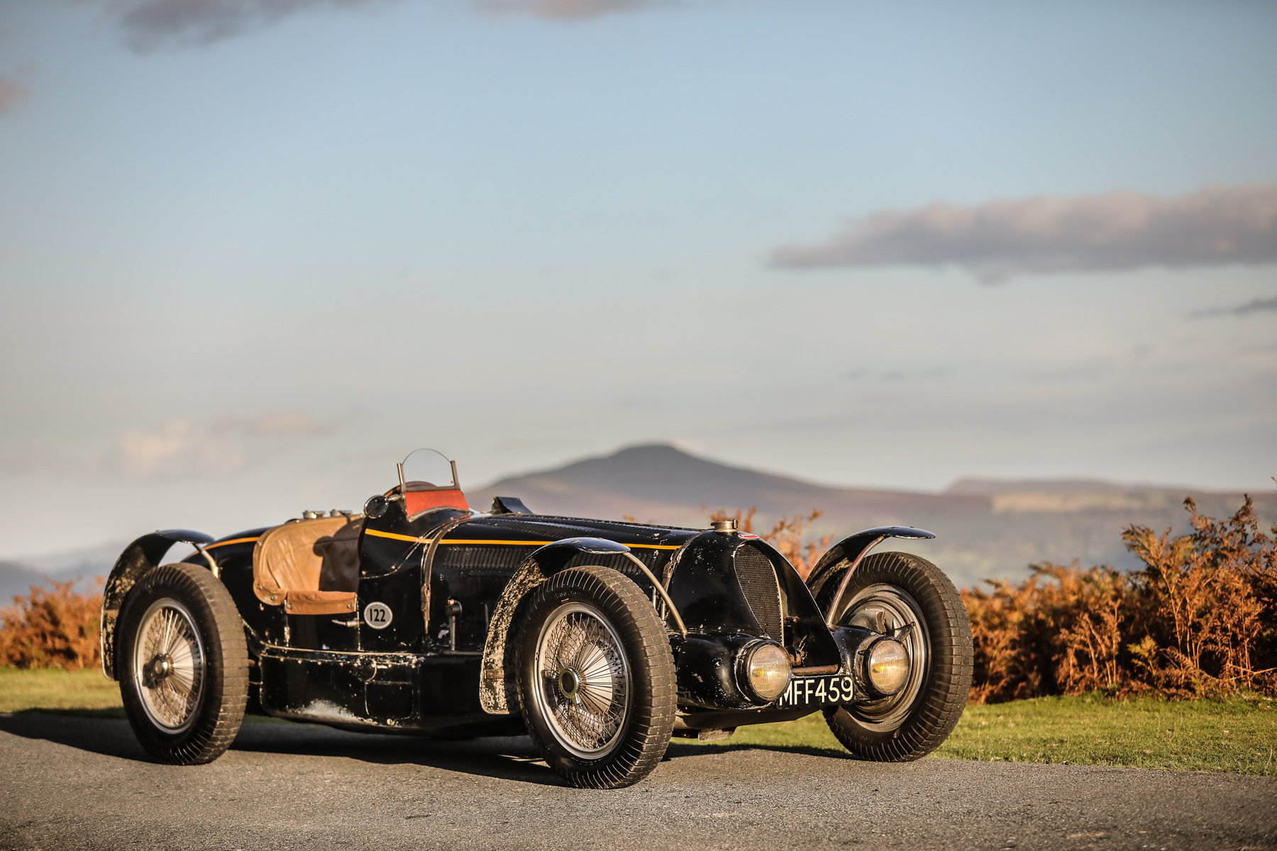 6 cars that could set records at the Gooding & Co Passion of a Lifetime auction