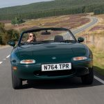 Roof down, values up: a classic roadster will put the wind in your hair but won't blow money down the drain_Hagerty