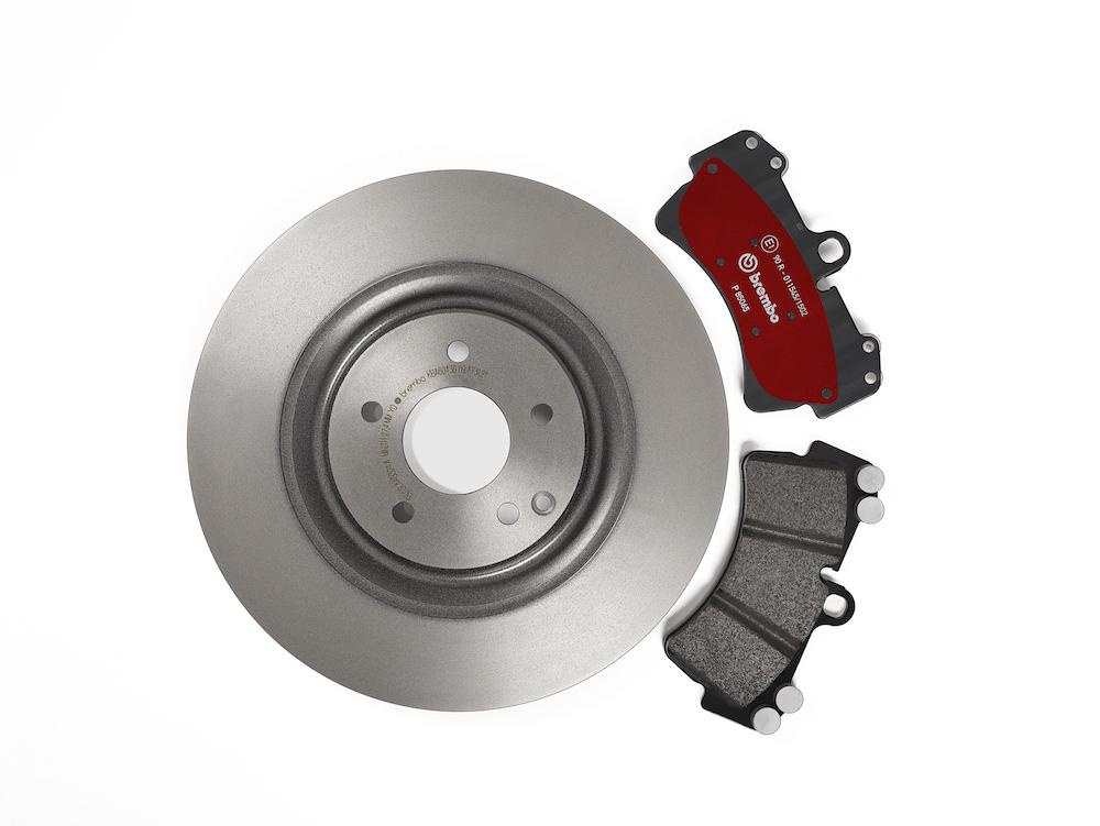 7 brake system basics you should know