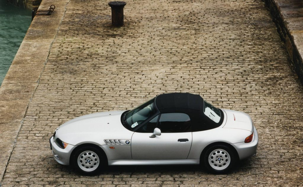 The BMW Z3 1.9 is a sound invetment for those looking for an affordable classic roadster