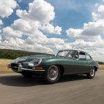 This 1961 Jaguar E-Type hides a fascinating history_RM Sotheby's_Hagerty