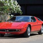 Top tridents: six magnificent Maseratis