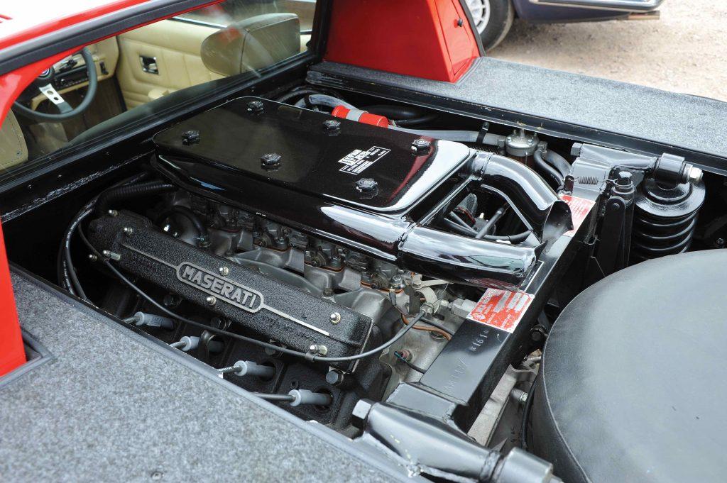 1972-Maserati-Bora engine