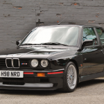 Hagerty market analysis: BMW M3