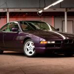 When is an M car not an M car? When it's an 850CSi