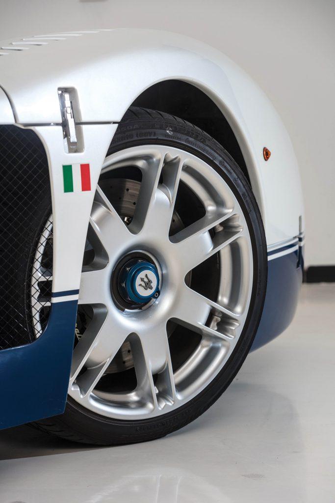 2005-Maserati-MC12 wheel