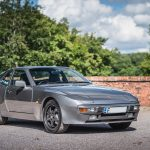 Porsche 944 Coupé Buying Guide (1982 - 1992)