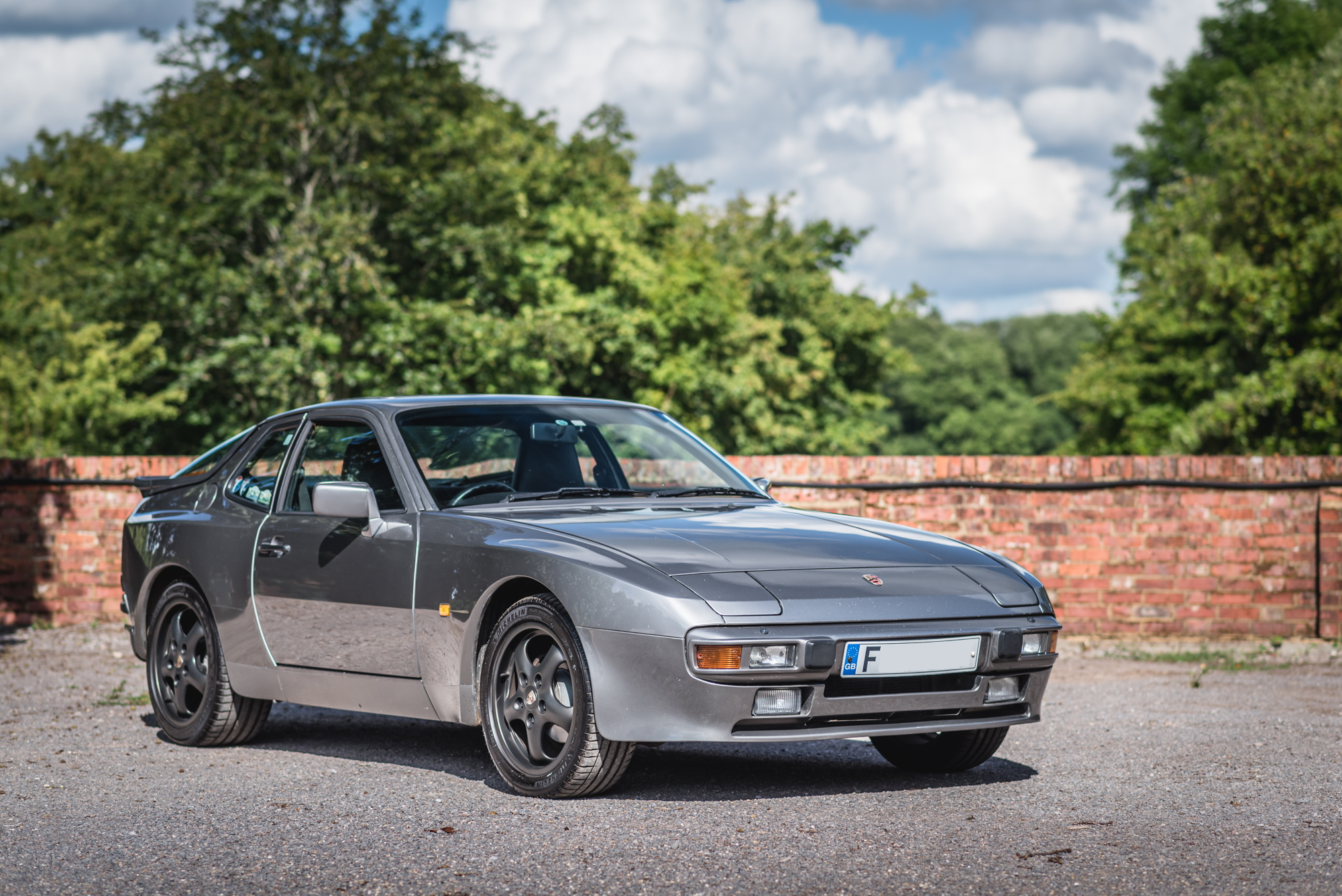 Porsche 944 Coupé Buying Guide (1982 – 1992)