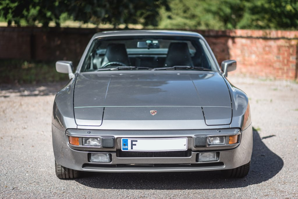 Porsche 944 Coupé Buying Guide (1982 - 1992) Hagerty