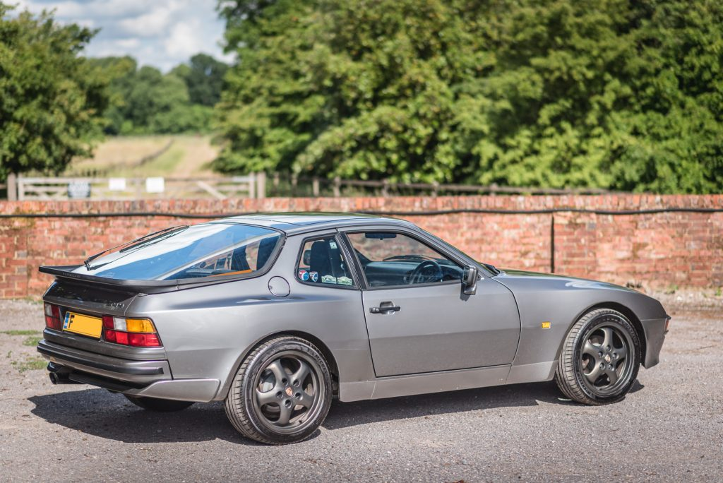 Porsche 944 Coupé Buying Guide (1982 - 1992) Hagerty Valuation Guide