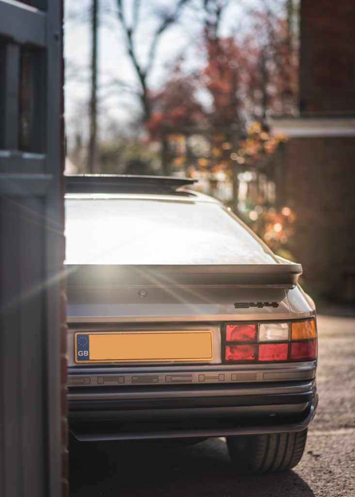 What goes wrong with a Porsche 944_we explain what to look for