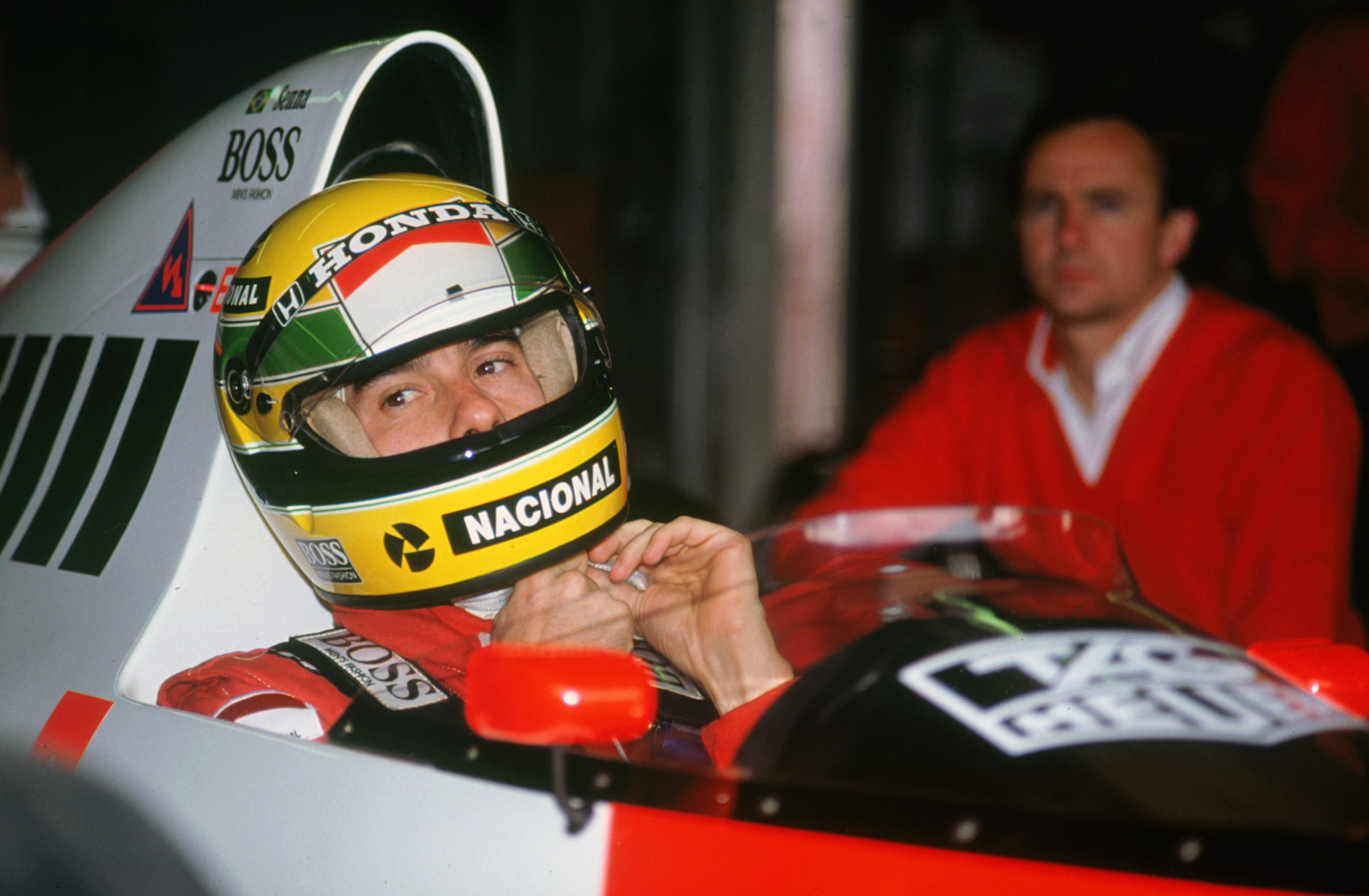 Netflix to document the life of Ayrton Senna in new miniseries