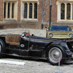 Bugatti Type 59 Sports Hampton Court Gooding&Co auction result