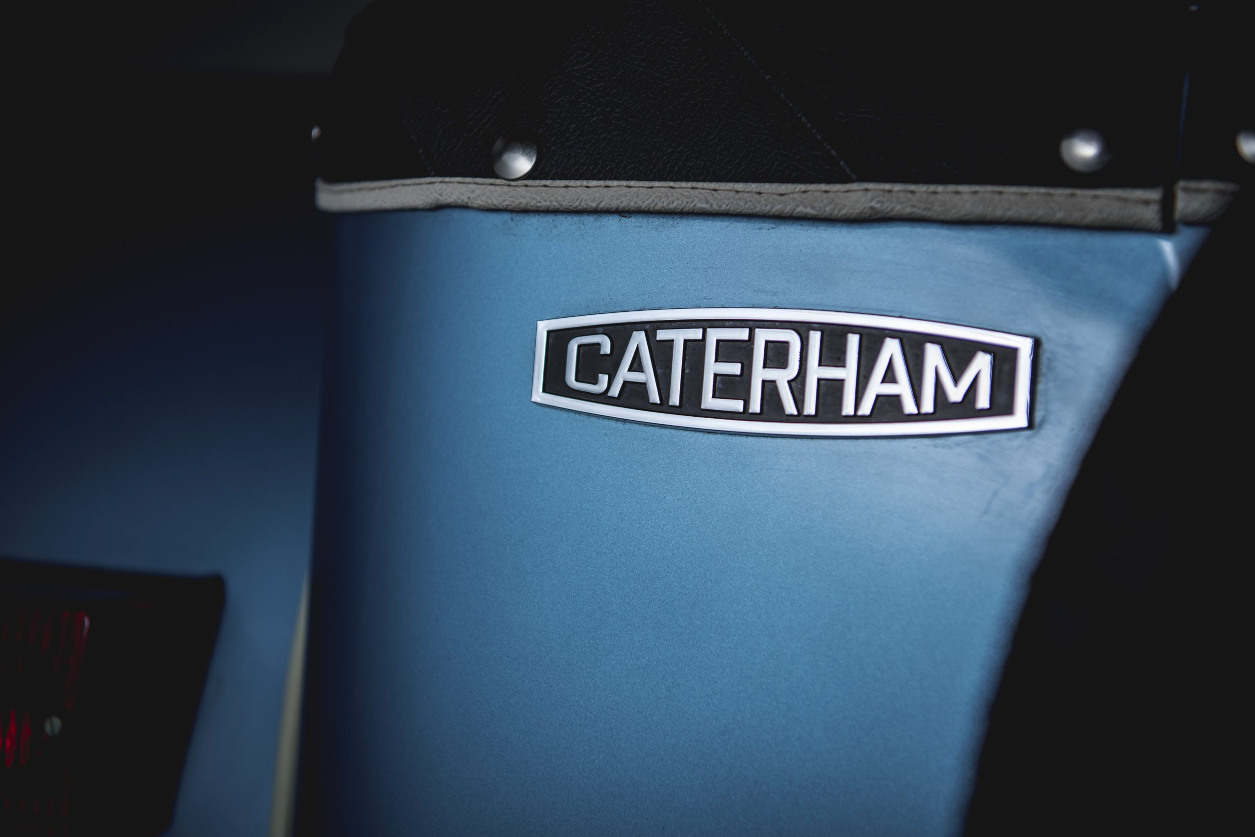 Caterham is set to go electric and the fans aren't happy