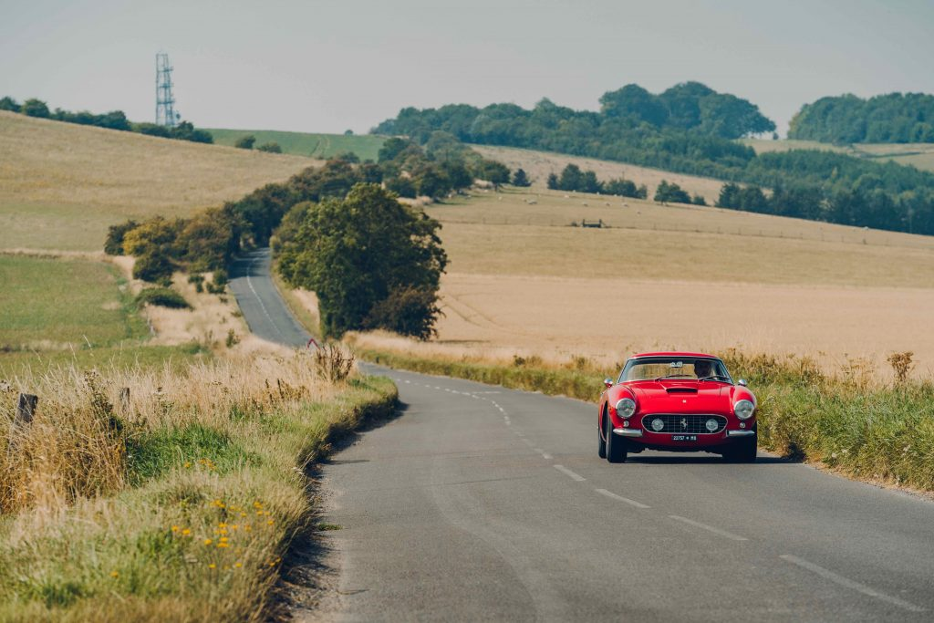 Ferrari 250 GT SWB recreation by GTO Engineering reviewed