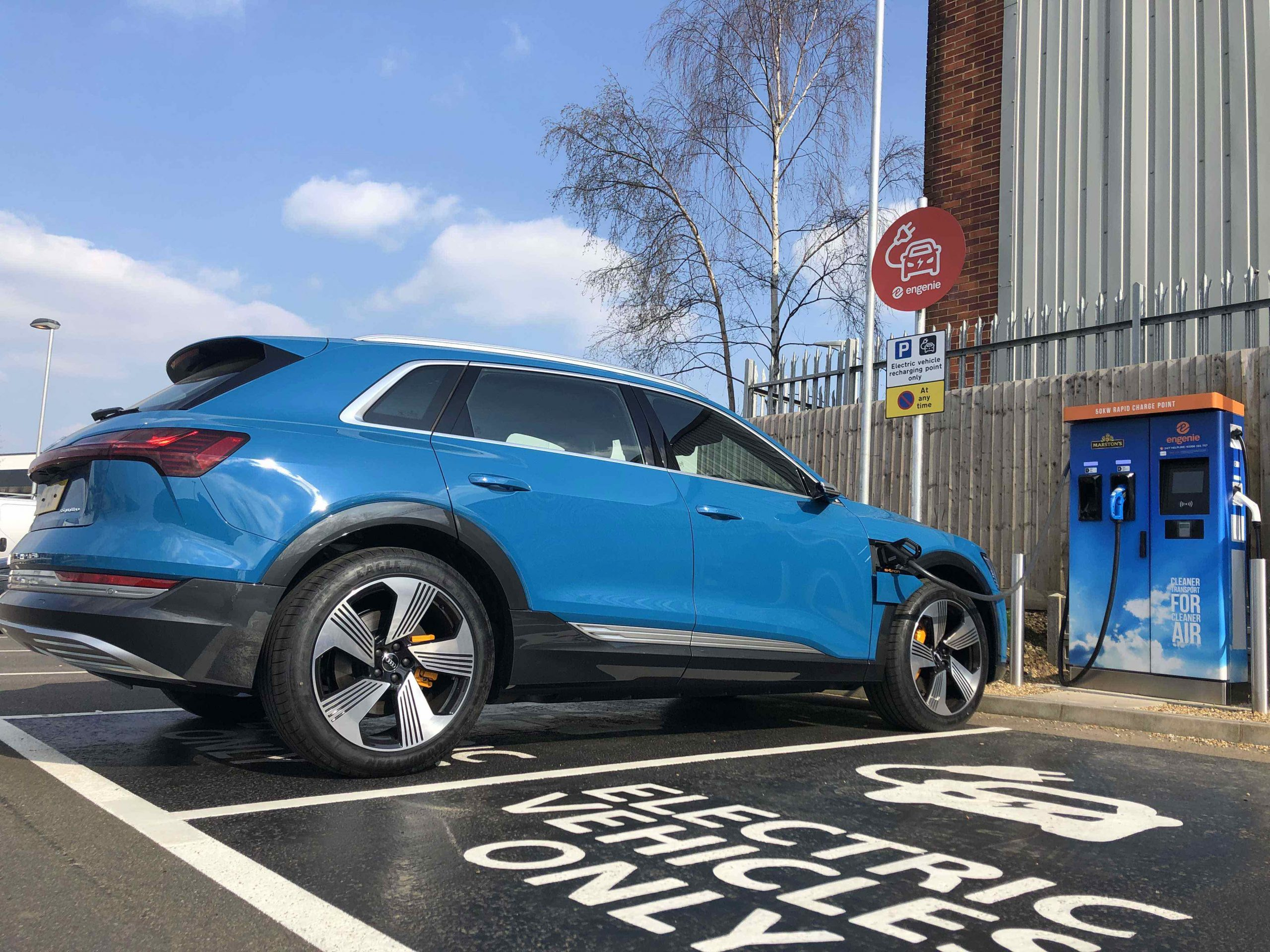 Will the government ban new petrol and diesel cars in 2030?