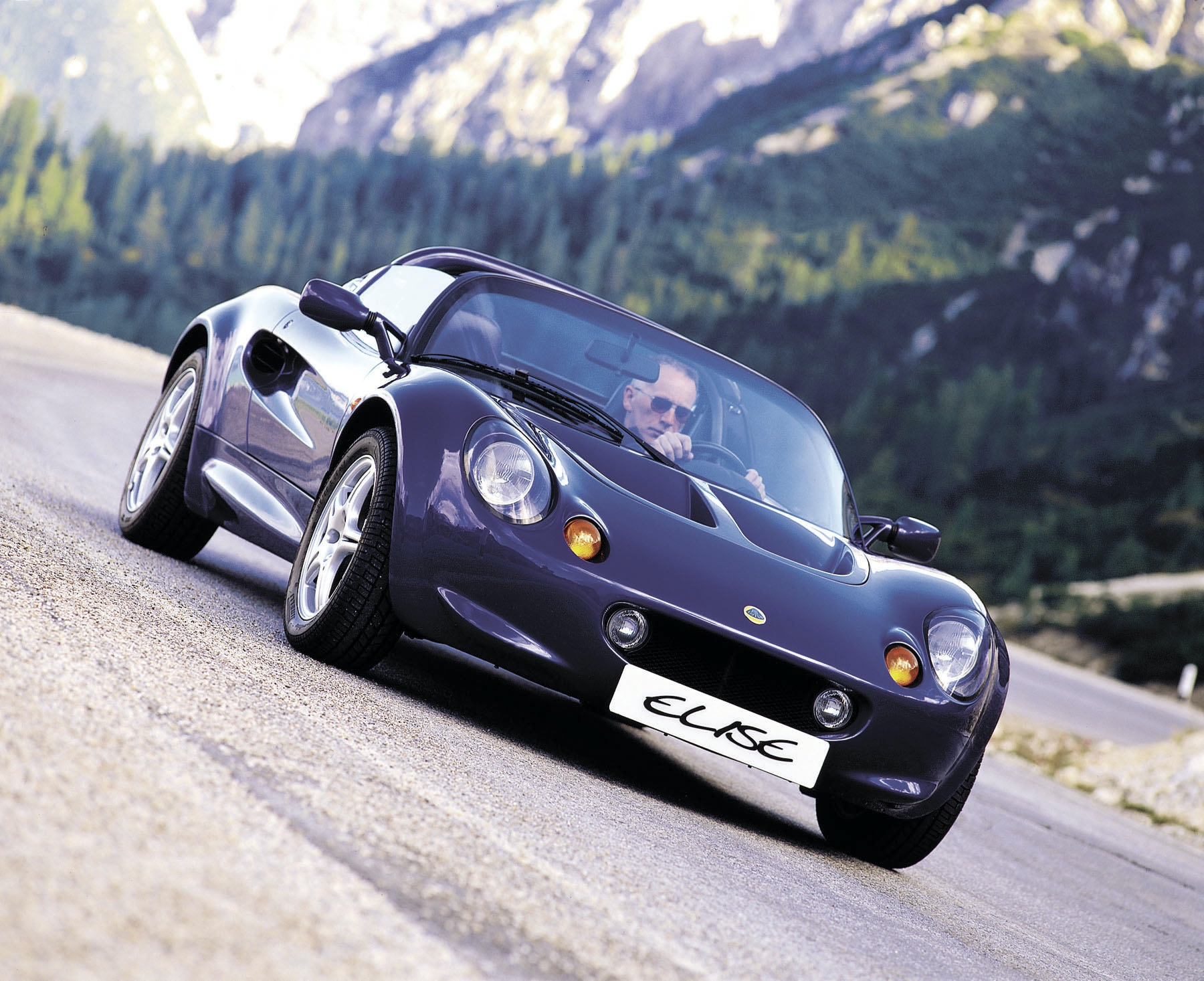The Elise may live on as Lotus considers selling tooling