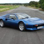 Lust for life? Place a bid on Iggy Pop's Ferrari 308
