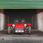 Sweet 1600: Caterham Super Seven review