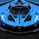 Bugatti Bolide hypercar breaks cover and breaks the internet