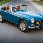 MG Midget Buying Guide (1961-1980)