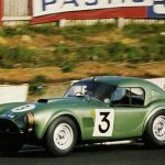 AC is building a Cobra Le Mans tribute and it's electric