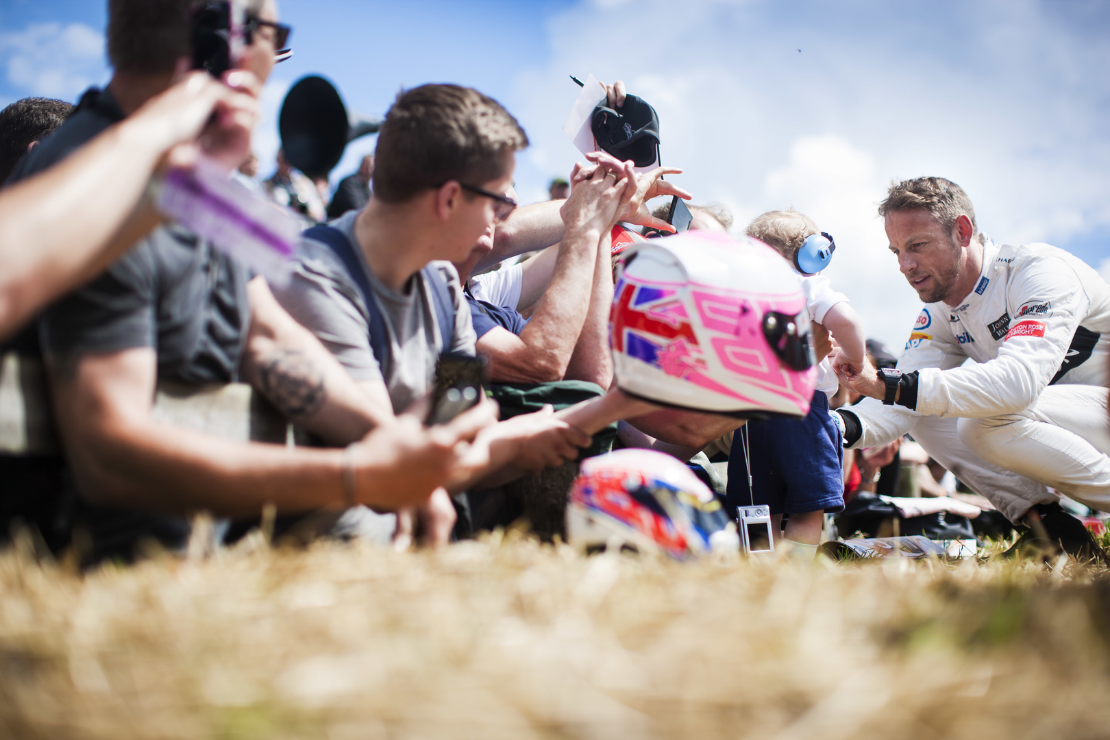 Goodwood is go: Festival of Speed confirmed as pilot event