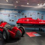 """When Alfa Romeo ruled the waves with its """"Sea Horses"""""""