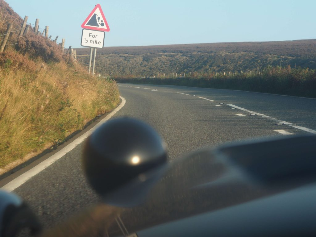 Snake Pass is one of Britain's best roads_Nik Berg_Hagerty