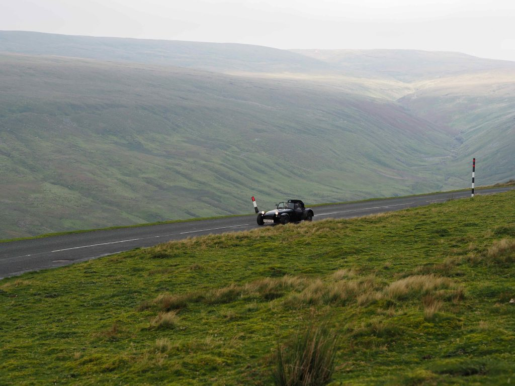 Buttertubs Pass is one of Britain's best roads_Nik Berg_Hagerty