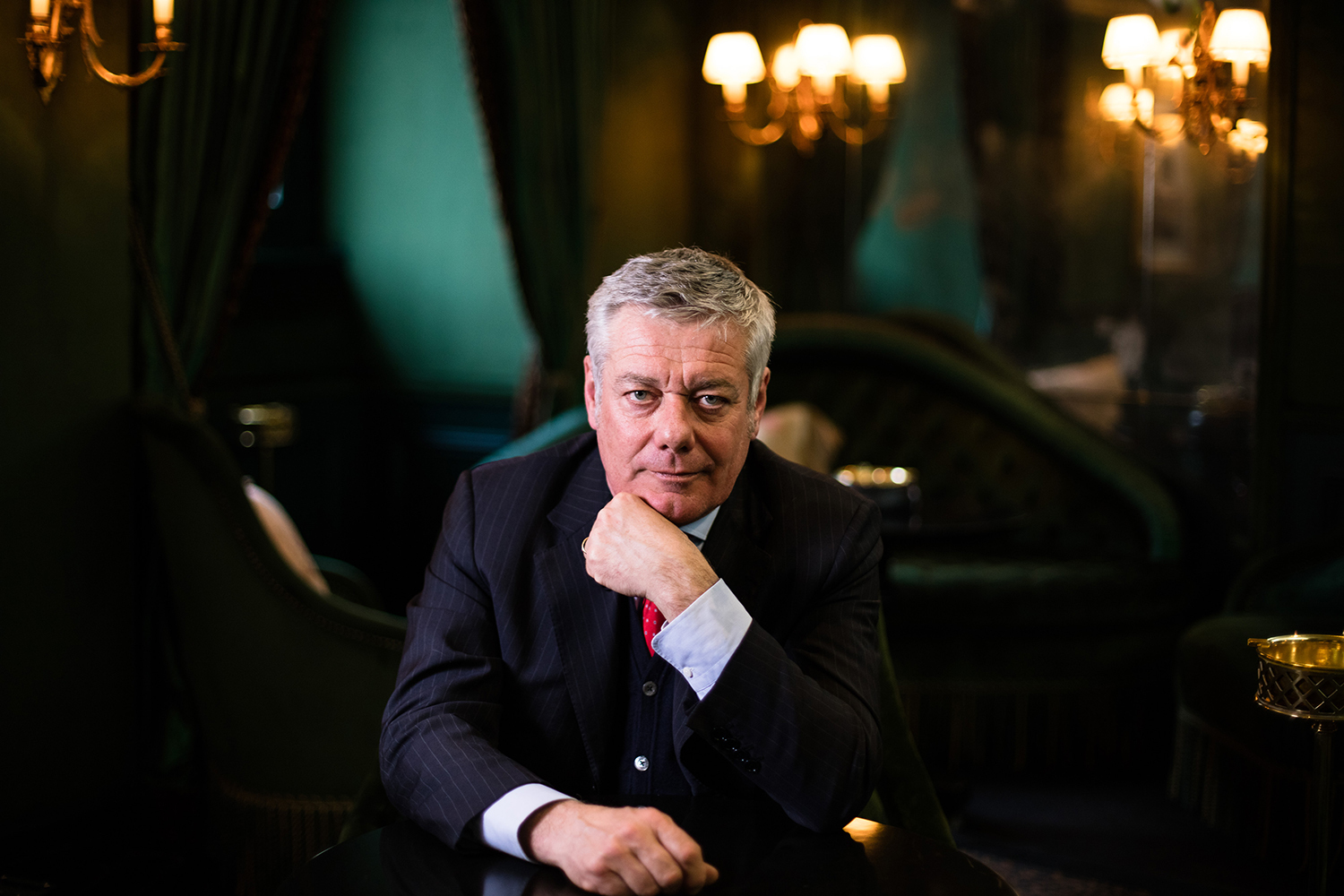 Can this man save Pininfarina?